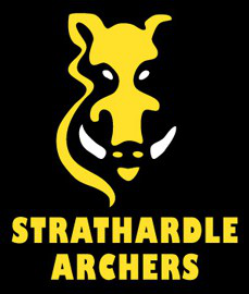 Strathardle Archers